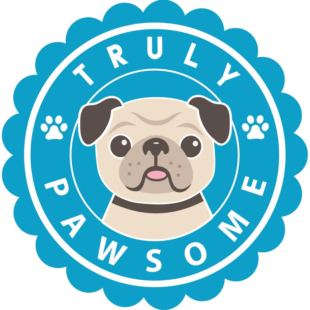 Truly Pawsome, review, dog training, Smart Dog University, subscription box